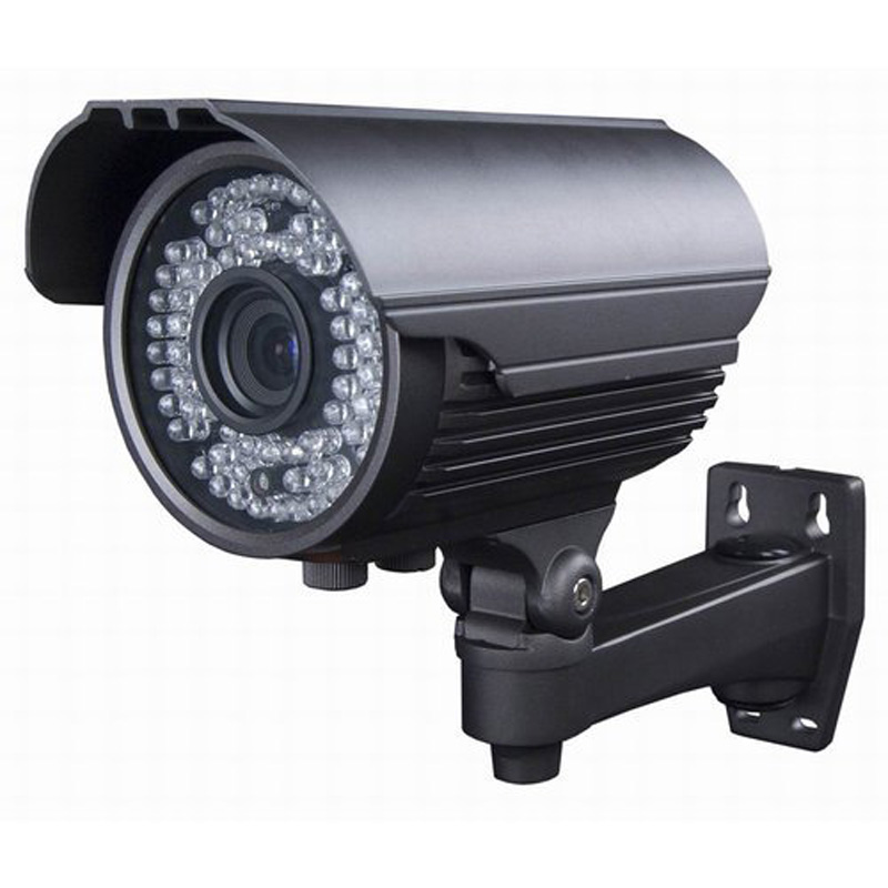 berwachungskamera zoom fokus fullhd nachtsicht ir farbe. Black Bedroom Furniture Sets. Home Design Ideas